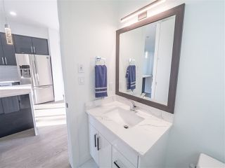 Photo 17: 8829 92 Street in Edmonton: Zone 18 House Half Duplex for sale : MLS®# E4177413