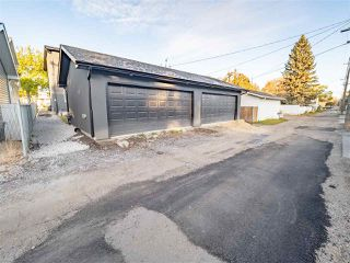 Photo 30: 8829 92 Street in Edmonton: Zone 18 House Half Duplex for sale : MLS®# E4177413