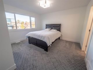 Photo 25: 8829 92 Street in Edmonton: Zone 18 House Half Duplex for sale : MLS®# E4177413