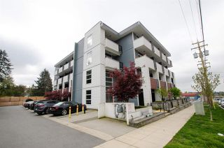 "Photo 11: 213 13678 GROSVENOR Road in Surrey: Bolivar Heights Condo for sale in ""BALANCE"" (North Surrey)  : MLS®# R2417615"