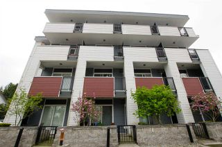 "Photo 16: 213 13678 GROSVENOR Road in Surrey: Bolivar Heights Condo for sale in ""BALANCE"" (North Surrey)  : MLS®# R2417615"