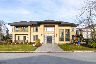Main Photo: 8100 FAIRBROOK Crescent in Richmond: Seafair House for sale : MLS®# R2422514