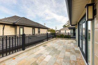 Photo 17: 8100 FAIRBROOK Crescent in Richmond: Seafair House for sale : MLS®# R2422514
