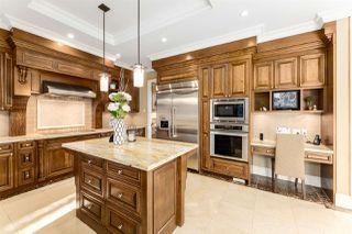 Photo 5: 8100 FAIRBROOK Crescent in Richmond: Seafair House for sale : MLS®# R2422514