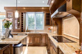 Photo 6: 8100 FAIRBROOK Crescent in Richmond: Seafair House for sale : MLS®# R2422514