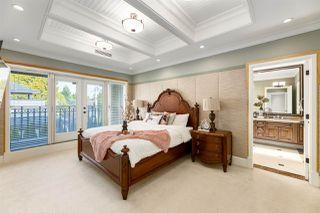 Photo 12: 8100 FAIRBROOK Crescent in Richmond: Seafair House for sale : MLS®# R2422514
