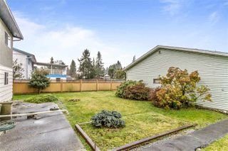 "Photo 18: 3983 ST. THOMAS Street in Port Coquitlam: Lincoln Park PQ House for sale in ""SUN VALLEY"" : MLS®# R2424368"