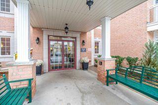 Main Photo: 213 54 Harvey Johnston Way in Whitby: Brooklin Condo for sale : MLS®# E4664368