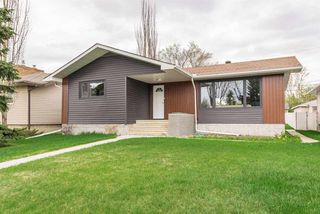 Photo 2: 14516 87 Avenue NW in Edmonton: Zone 10 House for sale : MLS®# E4186905