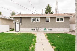 Photo 4: 14516 87 Avenue NW in Edmonton: Zone 10 House for sale : MLS®# E4186905