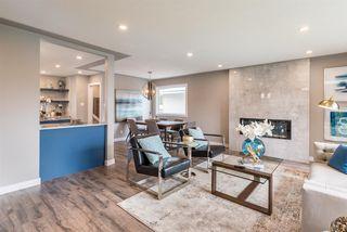 Photo 9: 14516 87 Avenue NW in Edmonton: Zone 10 House for sale : MLS®# E4186905