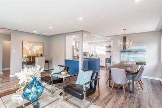 Photo 15: 14516 87 Avenue NW in Edmonton: Zone 10 House for sale : MLS®# E4186905