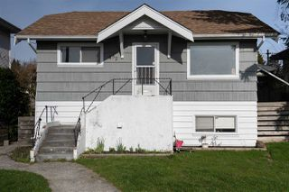 """Main Photo: 452 E 6TH Street in North Vancouver: Lower Lonsdale House for sale in """"Ridgeway"""" : MLS®# R2435206"""