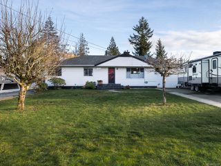 Photo 1: 1440 Windsor Ave in NANAIMO: Na Departure Bay House for sale (Nanaimo)  : MLS®# 833195