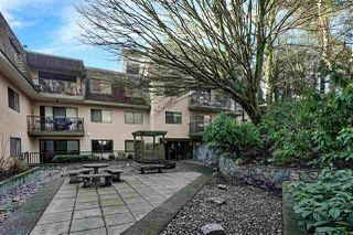 "Photo 2: 504 466 E EIGHTH Avenue in New Westminster: Sapperton Condo for sale in ""Park Villa"" : MLS®# R2437271"