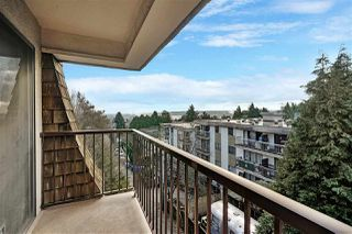 "Photo 18: 504 466 E EIGHTH Avenue in New Westminster: Sapperton Condo for sale in ""Park Villa"" : MLS®# R2437271"