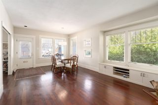 Photo 3: 3730 W 15TH Avenue in Vancouver: Point Grey House for sale (Vancouver West)  : MLS®# R2443310