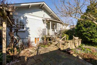 Photo 17: 3730 W 15TH Avenue in Vancouver: Point Grey House for sale (Vancouver West)  : MLS®# R2443310