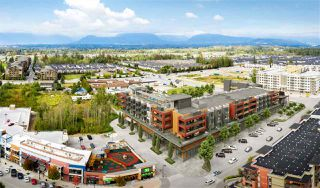 "Photo 2: A311 20727 WILLOUGHBY TOWN CENTRE Drive in Langley: Willoughby Heights Condo for sale in ""The Residences at Willoughby Town Centre"" : MLS®# R2450718"