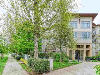 """Main Photo: 107 15918 26 Avenue in Surrey: Grandview Surrey Condo for sale in """"THE MORGAN"""" (South Surrey White Rock)  : MLS®# R2452875"""