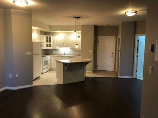 Photo 2: #403 1320 RUTHERFORD RD SW in Edmonton: Zone 55 Condo for sale : MLS®# E4186994