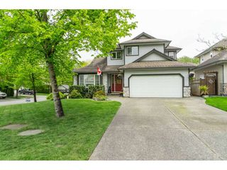 "Photo 1: 5152 223A Street in Langley: Murrayville House for sale in ""Hillcrest"" : MLS®# R2453647"