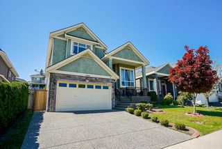 Main Photo: 7095 150A Street in Surrey: East Newton House for sale : MLS®# R2461710