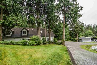 Photo 23: 11482 284 Street in Maple Ridge: Whonnock House for sale : MLS®# R2470512