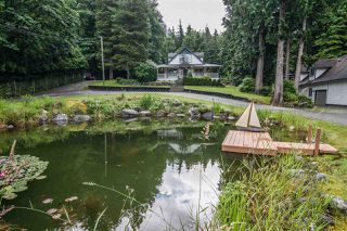 Photo 37: 11482 284 Street in Maple Ridge: Whonnock House for sale : MLS®# R2470512