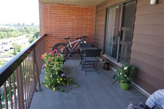 Photo 14: 1007 9917 110 Street in Edmonton: Zone 12 Condo for sale : MLS®# E4205740