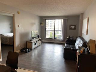 Photo 4: 1007 9917 110 Street in Edmonton: Zone 12 Condo for sale : MLS®# E4205740