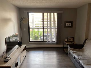 Photo 3: 1007 9917 110 Street in Edmonton: Zone 12 Condo for sale : MLS®# E4205740
