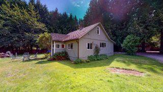 Photo 1: 1225 - 1227 ROBERTS CREEK Road: Roberts Creek House for sale (Sunshine Coast)  : MLS®# R2476356