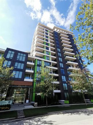 Photo 8: 408 3533 ROSS Drive in Vancouver: University VW Condo for sale (Vancouver West)  : MLS®# R2476969