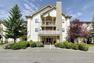 Main Photo: #2302 20 HARVEST ROSE Park NE in Calgary: Harvest Hills Apartment for sale : MLS®# A1015709