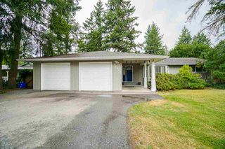 Main Photo: 19941 37 Avenue in Langley: Brookswood Langley House for sale : MLS®# R2486825