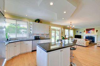 Photo 5: 16348 MORGAN CREEK CRESCENT in Surrey: Morgan Creek Home for sale ()  : MLS®# F1448518