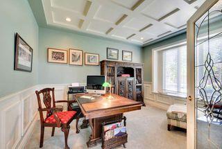 Photo 9: 16348 MORGAN CREEK CRESCENT in Surrey: Morgan Creek Home for sale ()  : MLS®# F1448518