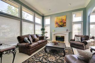 Photo 3: 16348 MORGAN CREEK CRESCENT in Surrey: Morgan Creek Home for sale ()  : MLS®# F1448518