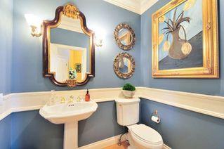 Photo 10: 16348 MORGAN CREEK CRESCENT in Surrey: Morgan Creek Home for sale ()  : MLS®# F1448518