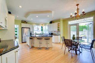 Photo 6: 16348 MORGAN CREEK CRESCENT in Surrey: Morgan Creek Home for sale ()  : MLS®# F1448518