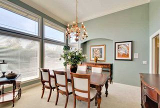 Photo 4: 16348 MORGAN CREEK CRESCENT in Surrey: Morgan Creek Home for sale ()  : MLS®# F1448518