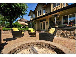Photo 19: 16348 MORGAN CREEK CRESCENT in Surrey: Morgan Creek Home for sale ()  : MLS®# F1448518