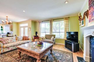 Photo 8: 16348 MORGAN CREEK CRESCENT in Surrey: Morgan Creek Home for sale ()  : MLS®# F1448518