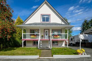 Photo 1: 2800 Allen Ave in : CV Cumberland House for sale (Comox Valley)  : MLS®# 856788
