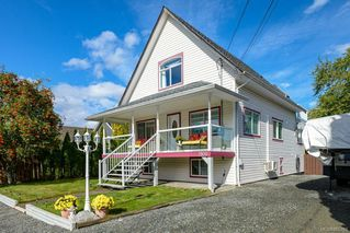 Photo 13: 2800 Allen Ave in : CV Cumberland House for sale (Comox Valley)  : MLS®# 856788