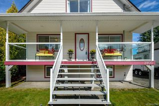 Photo 14: 2800 Allen Ave in : CV Cumberland House for sale (Comox Valley)  : MLS®# 856788