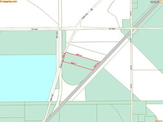 Photo 1: 16451 FORT Road in Edmonton: Zone 03 Land Commercial for sale : MLS®# E4220254