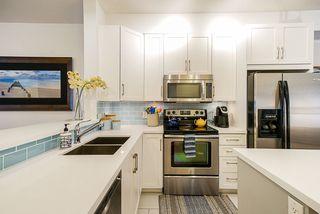 "Photo 6: 44 15151 34 Avenue in Surrey: Morgan Creek Townhouse for sale in ""SERENO"" (South Surrey White Rock)  : MLS®# R2525553"
