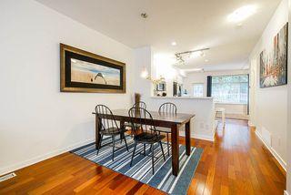 "Photo 15: 44 15151 34 Avenue in Surrey: Morgan Creek Townhouse for sale in ""SERENO"" (South Surrey White Rock)  : MLS®# R2525553"